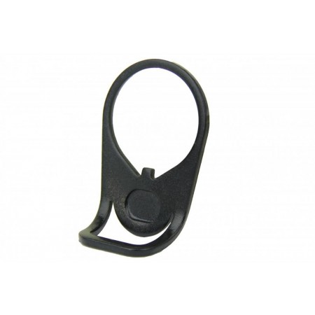 Ambidextrous 180 Sling Adapter Back Plate