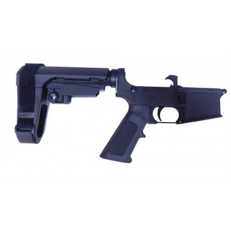KG AR15 Pistol Complete...