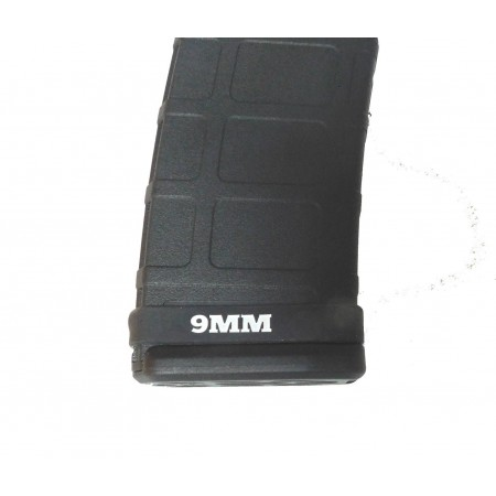 KG 9mm Mag Markers 3-Pack