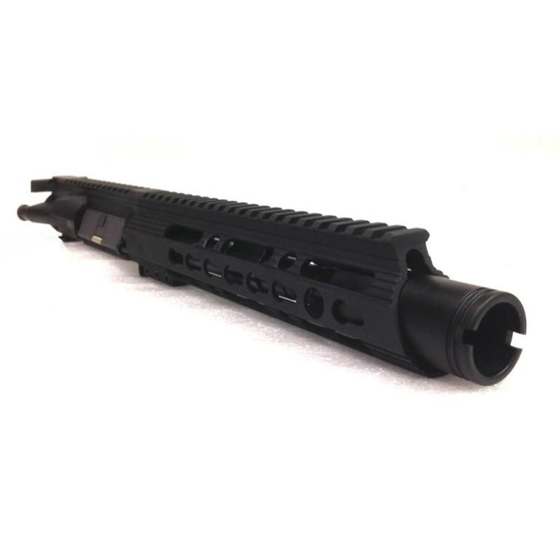 "KG Chaos 7.62x39 7.5"" Pistol Upper"