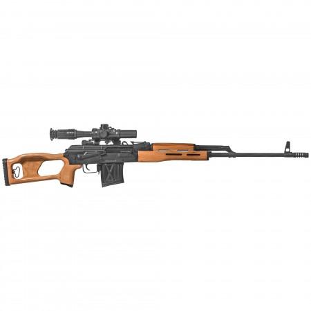 Century Arms Romanian PSL54...