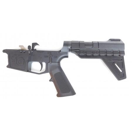 KG9 Glock Pistol Complete...