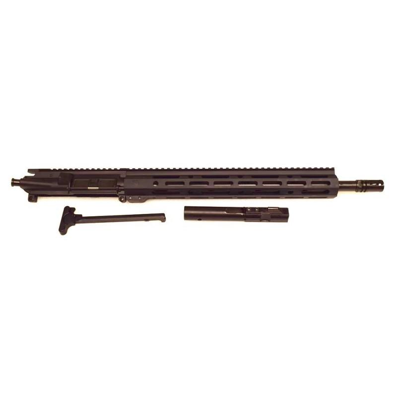 """KG Defender M-LOK 9mm 16"""" Rifle Upper"""