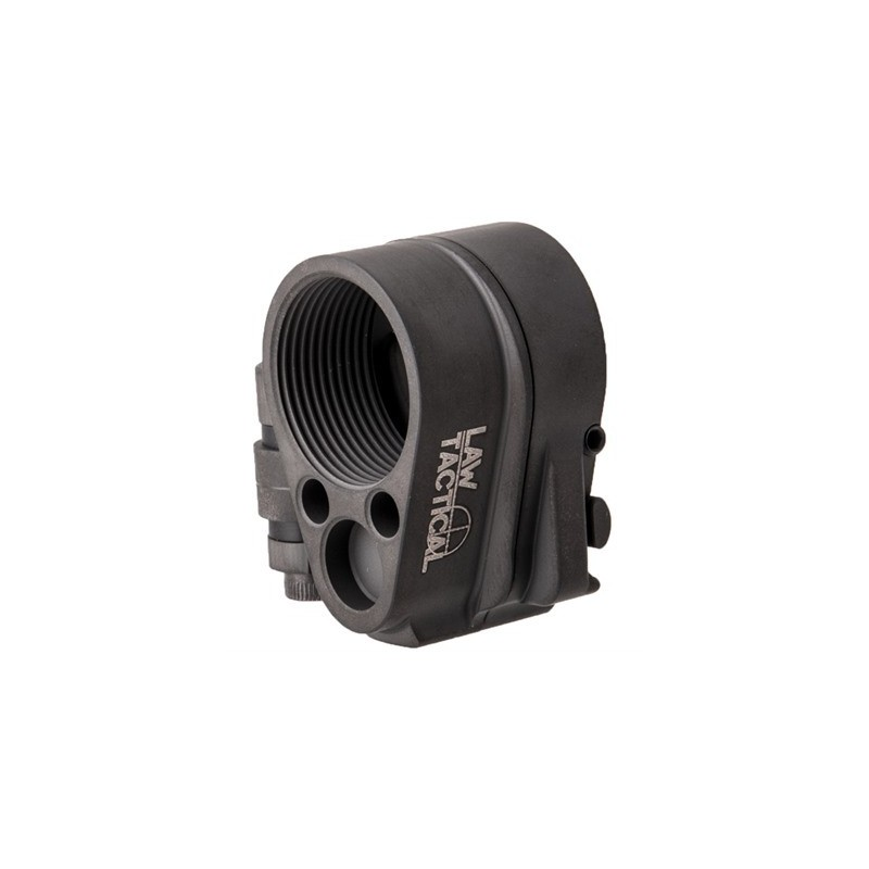 Law Tactical AR Folding Stock Adapter Gen 3