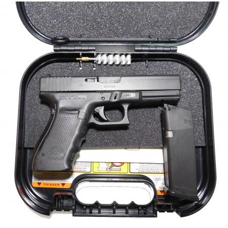Preowned Glock 21 Gen 4 45 ACP
