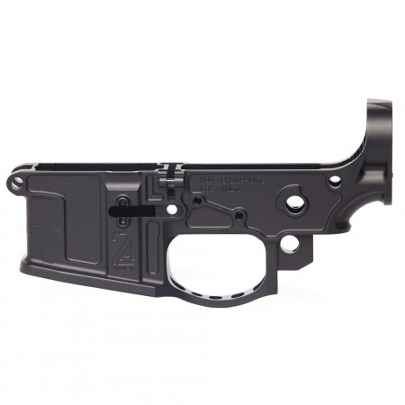2A BALIOS-LITE BILLET LOWER...