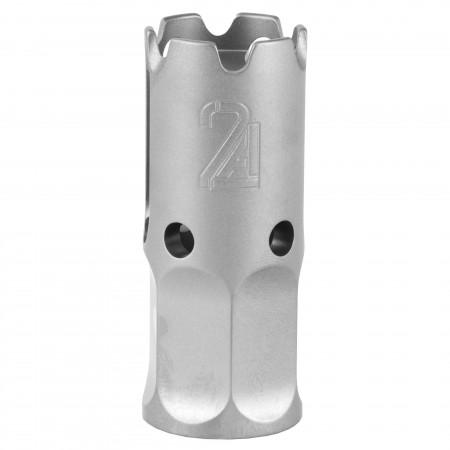 2A X3 COMP .30 CAL TITANIUM...