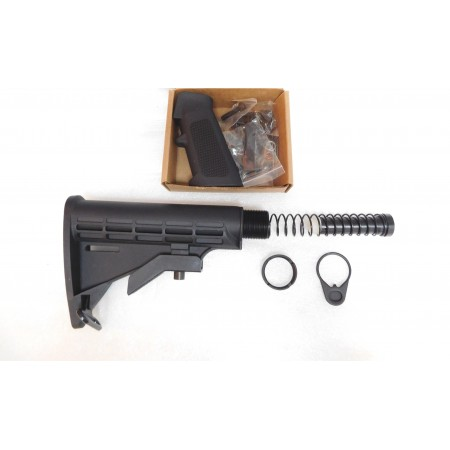 KG AR15 Carbine Lower...