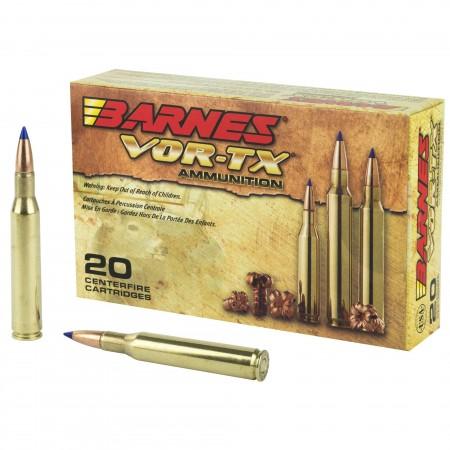 BARNES VOR-TX 270WIN 130GR...
