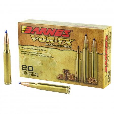 BARNES VOR-TX 3006 168GR...
