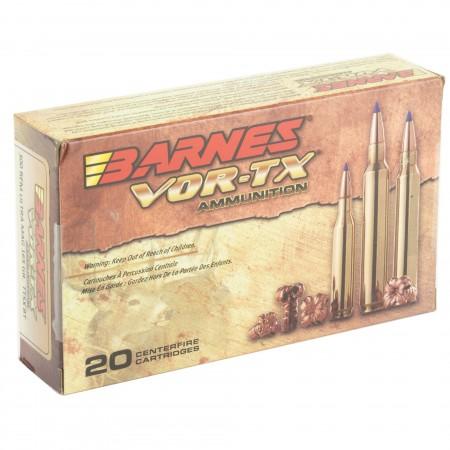 BARNES VOR-TX 300RUM 165GR...