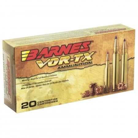 BARNES VOR-TX 300WSM 165GR TTSX BT
