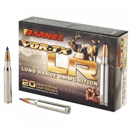 BARNES VOR-TX 3006 LR 175GR...