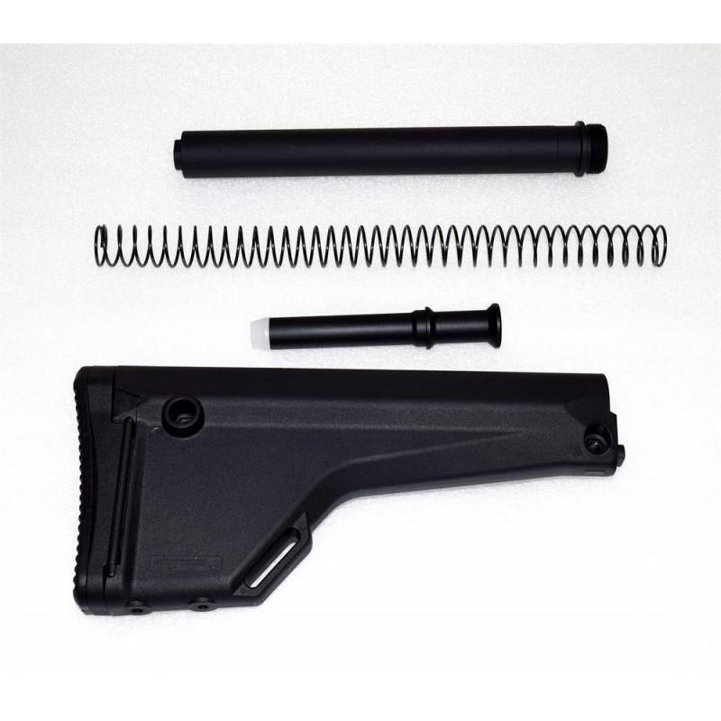 AR10 Magpul Rifle Stock with 308 Rifle Buffer Tube Set