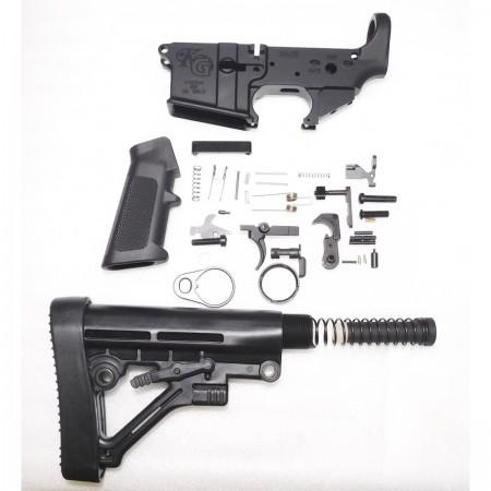 KG AR15 Carbine Unassembled...