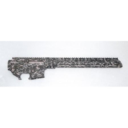"KG AR15 15"" Builder Kit ACU Digital Camo"