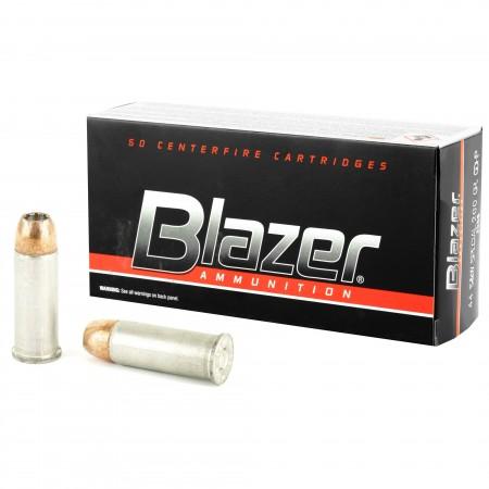 BLAZER 44SPL 200GR HP 50/1000