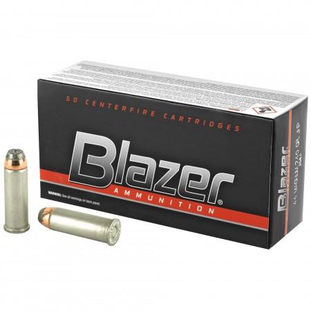 BLAZER 44MAG 240GR JHP 50/1000