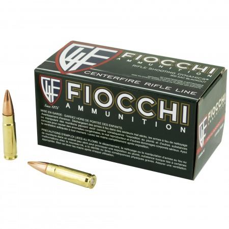 FIOCCHI 300BLK 150GR FMJBT...