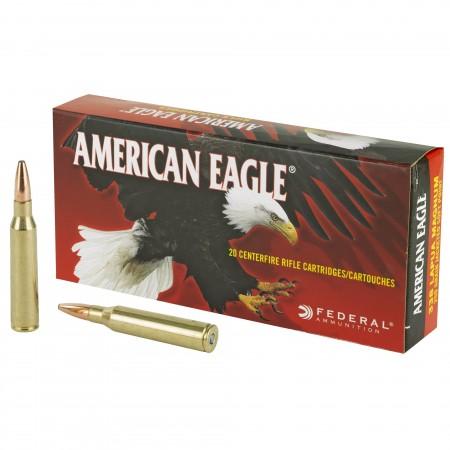 FED AM EAGLE 338LAP 250GR...