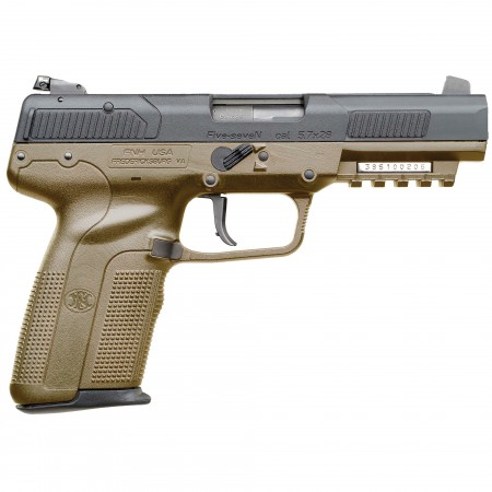 FN FIVE SEVEN 5.7X28MM 10RD...