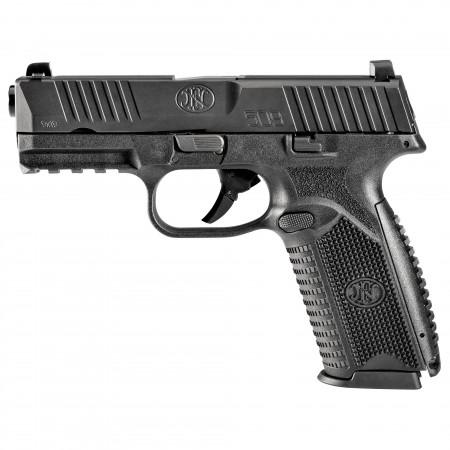 "FN 509 4"" 9MM 17RD BLK"