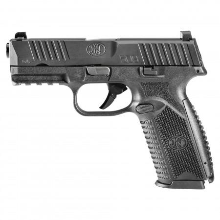 "FN 509 4"" 9MM 10RD BLK"