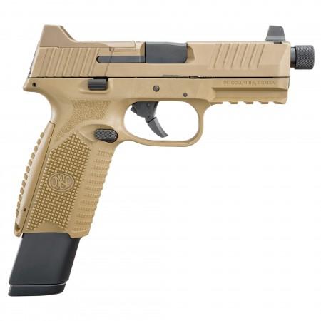 "FN 509 TACTICAL 4.5"" 9MM..."