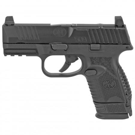 "FN 509 COMPACT MRD 3.7"" 9MM..."