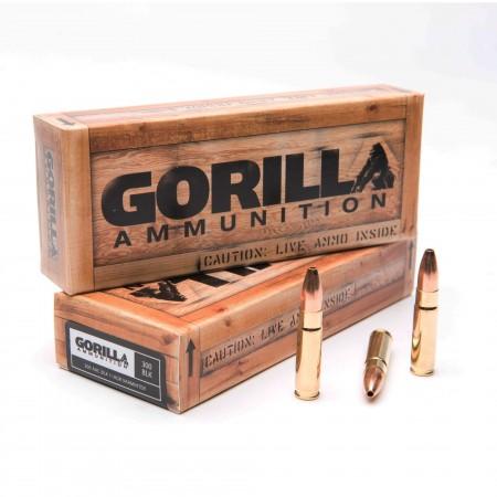 GORILLA 300BLK 110GR VRMT...