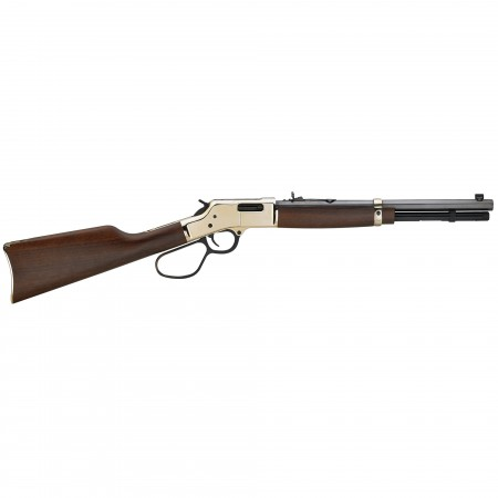HENRY BIG BOY CARBINE...
