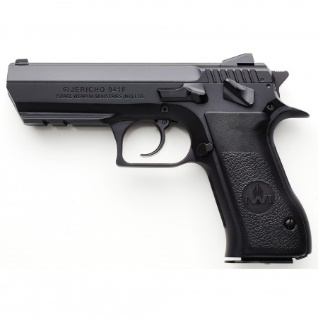 """IWI JER 941 9MM 4.4"""" 16RD..."""