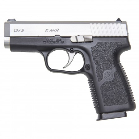 """KAHR CW9 9MM 3.6"""" MSTS POLY..."""