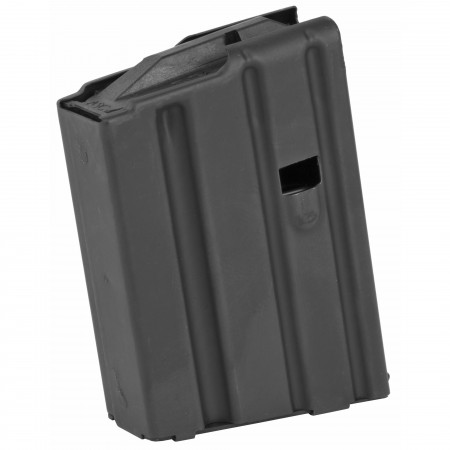MAG ASC AR223 5RD STS BLK...