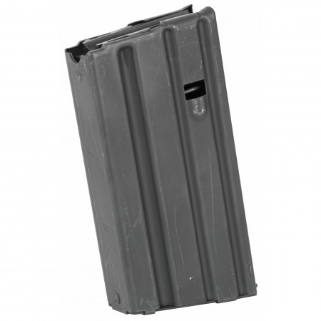 MAG ASC AR450 5RD STS BLK