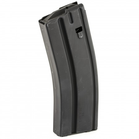 MAG ASC AR5.45X39 30RD STS BLK