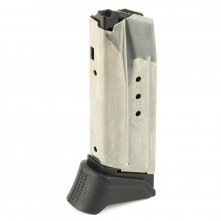 MAG RUGER AMERICAN CMPCT...
