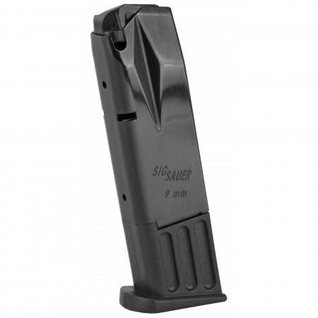 MAG SIG P226 9MM 10RD BL