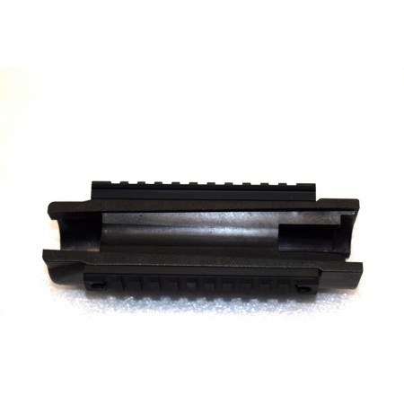 Remington 870 Tactical Polymer Forend with 3 Picatinny Rail