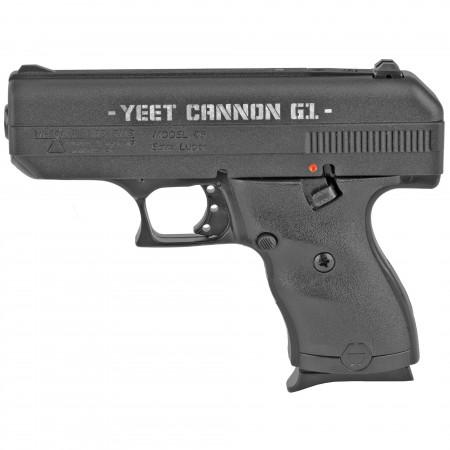"""HI-PT C9 9MM CMP 3.5"""" 8RD..."""