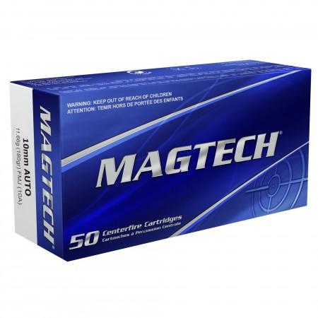 MAGTECH 10MM 180GR FMJ 50/1000