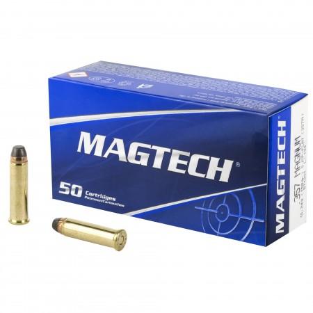 MAGTECH 357MAG 158GR JSP...
