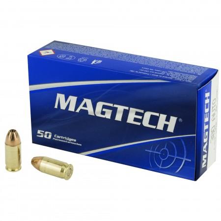 MAGTECH 380ACP 95GR JHP...