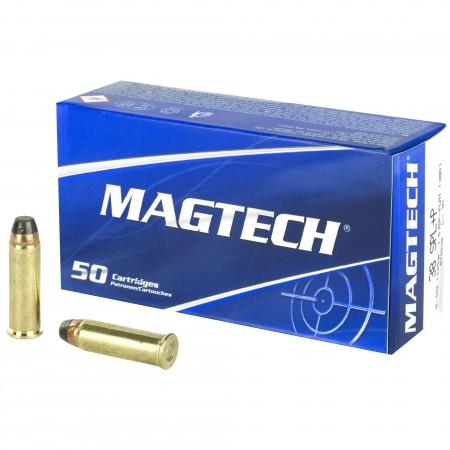 MAGTECH 38 SPL+P 125SJSP...