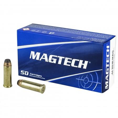 MAGTECH 44MAG 240GR JSP...