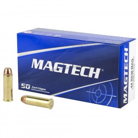 MAGTECH 44MAG 240GR FMJ...