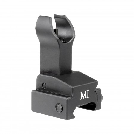 MIDWEST FLIP UP FRONT SIGHT...