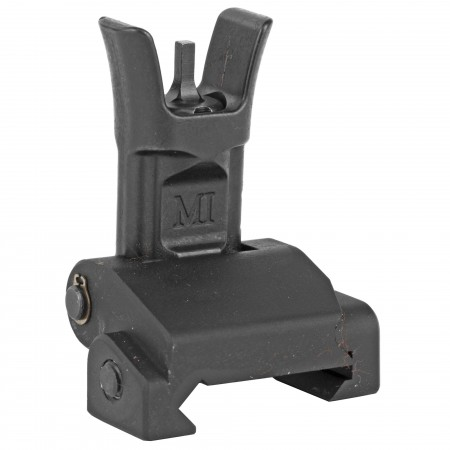 MIDWEST COMBAT RIFLE FRONT...