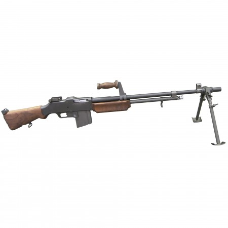 """OOW 1918A3-SLR BAR 3006 24""""..."""