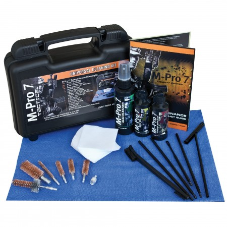 M-PRO 7 TACTICAL CLEANING...